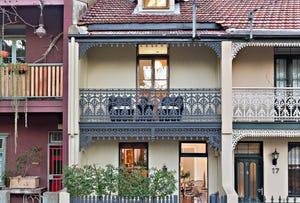 19 Trafalgar Street, Annandale, NSW 2038