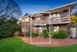 50 Caroline Drive, Templestowe Lower, Vic 3107