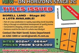 Lot 22 Pennington Drive, Sorell, Tas 7172