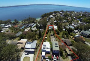 37 Christmas Bush Ave & 66-70 Government Rd, Nelson Bay, NSW 2315