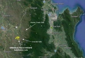 Emerald Falls Estate - Stage 2 Emerald Falls Road, Mareeba, Qld 4880