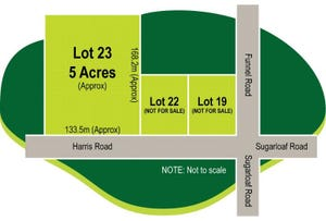 LOT 23 Harris Road, Beaconsfield Upper, Vic 3808