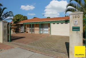 160 Morley Drive East, Eden Hill, WA 6054