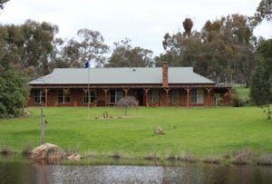 "6361 ""Loveridge"" Gelston Park Holbrook Road, Gelston Park, NSW 2650"