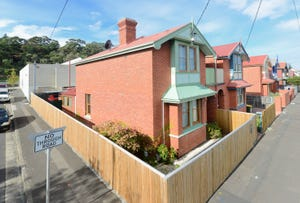 31 Letitia Street, North Hobart, Tas 7000