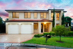 145 Brampton Drive, Beaumont Hills, NSW 2155