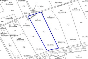 Lot 2 CC2350 Rosewood Laidley Road, Rosewood, Qld 4340