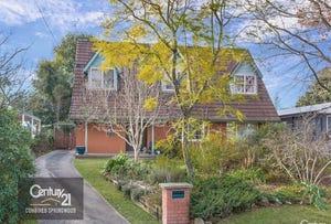 11 Muriel Street, Faulconbridge, NSW 2776