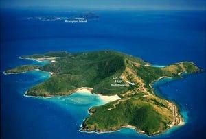 Lot HM Keswick Island, Mackay, Qld 4740