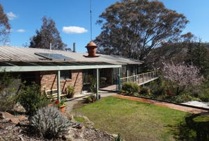114 London Bridge Road, Burra, NSW 2620