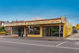 432, 434 & 436 Bell Street, Pascoe Vale South, Vic 3044
