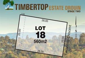 Lot 18 Timbertop Crescent, Drouin, Vic 3818