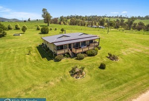 800 Angledale Road, Angledale, NSW 2550
