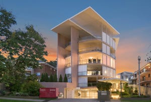 3/52 Underhill Avenue, Indooroopilly, Qld 4068