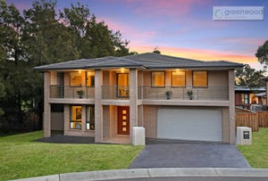 18 Country Club Circuit, Kellyville, NSW 2155