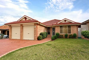 24. Stave Place, Kellyville Ridge, NSW 2155
