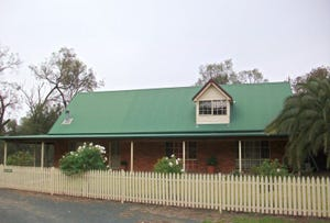 Jamma Cottage Lachlan Valley Way, Condobolin, NSW 2877