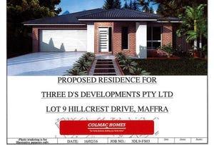 13 Hillcrest Drive, Maffra, Vic 3860
