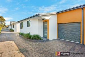 3/23 Hampden Road, South Wentworthville, NSW 2145