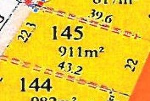 Lot 145 (8) Pirring Way, Hannans, Kalgoorlie, WA 6430