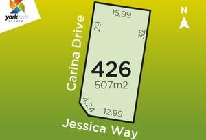 Lot 426 Carina Drive, Delacombe, Vic 3356