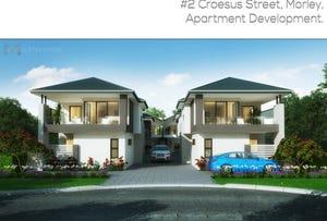 Unit 2/2 Croesus Street, Morley, WA 6062