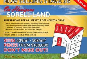 Lot 112 Horizon Drive, Sorell, Tas 7172