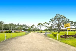 481-483 King Creek Road, Wauchope, NSW 2446