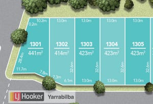 Lot 1301, 366 Chambers Flat Road, Logan Reserve, Qld 4133