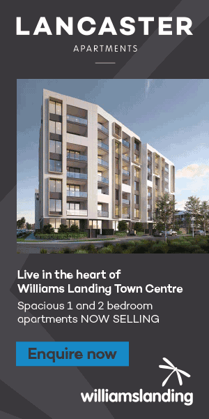 100 Overton Road, Williams Landing, Vic 3027