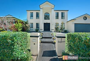 2 Seafarer Close, Belmont, NSW 2280
