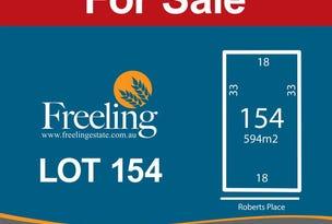 Lot 154 Roberts Place, Freeling, SA 5372