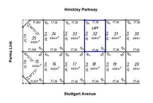 Lot 32 Hinckley Parkway, Hocking, WA 6065