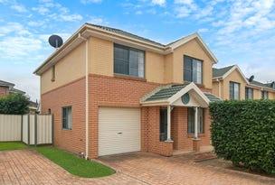 3/6 Plum Close, Casula, NSW 2170