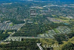 Lot 469, Killara Boulevard, Logan Reserve, Qld 4133