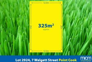 7 Walgett Street, Point Cook, Vic 3030