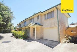 2/35-37 Frances Street, Lidcombe, NSW 2141