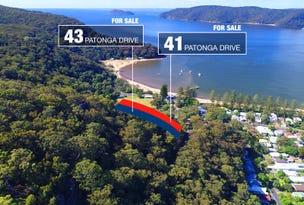 41+43 Patonga Drive, Patonga, NSW 2256