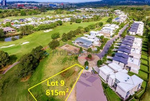 Lot 9, 927 Medinah Avenue, Robina, Qld 4226
