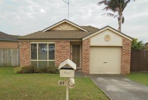 21 Kianga Close, Flinders, NSW 2529