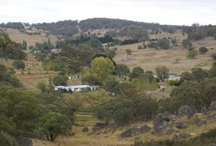 736 Kybeyan Road, Winifred, NSW 2631