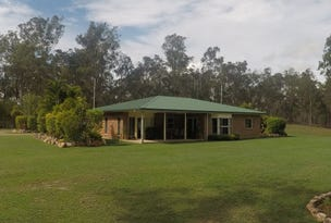 442 Gin Gin Mount Perry Road, Moolboolaman, Qld 4671