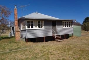 381 Back Creek Road, Severnlea, Qld 4380