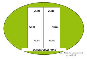 92-94 Sailors Gully Road, Eaglehawk, Vic 3556