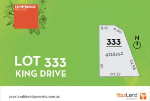 Lot 333, King Drive, Hillside, Vic 3037