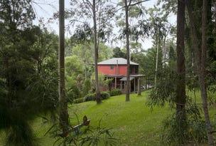 Gully Falls House - 253  Wangat Trig Road, Dungog, NSW 2420