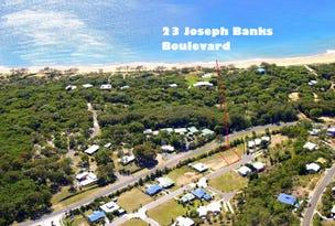 23 Joseph Banks, Agnes Water, Qld 4677