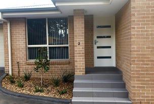 2/14 Frederick Street, Sanctuary Point, NSW 2540