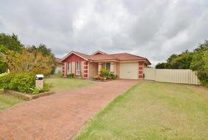 17 Guinea Flower Crescent, Worrigee, NSW 2540