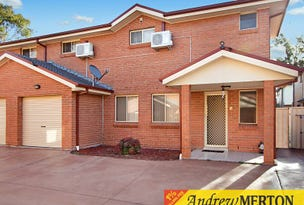 7/35 Abraham Street, Rooty Hill, NSW 2766